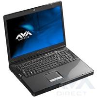 Первый игровой ноутбук с графикой GeForce GTX 480M