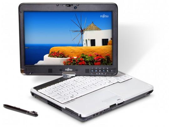 Гибридный ноутбук LifeBook T730 от Fujitsu