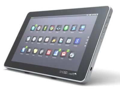 Realease Shogo – 10-дюймовый планшетник для разработчиков
