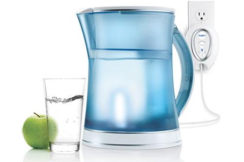 Система фильтрации воды Restore Clean Water System