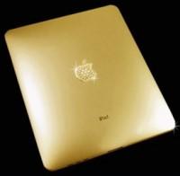 Apple iPad за 190 тысяч долларов