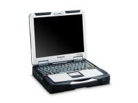 Анонсирован защищенный ноутбук ToughBook 31
