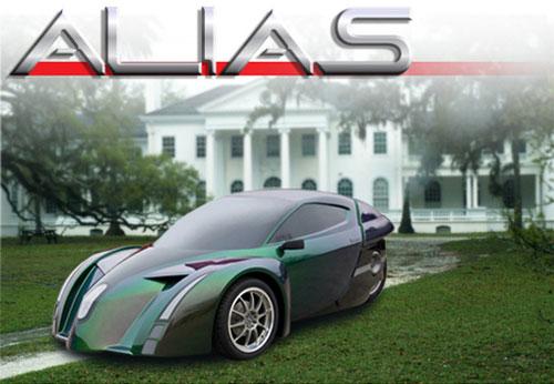 Электромобиль ZAP Alias получает новый аккумулятор