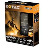 Компания Zotaс представила самые быстрые видеокарты с воздушным охлаждением в мире