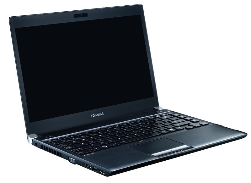 По-своему уникальный  ноутбук Toshiba Portеgе