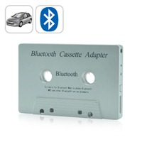 Bluetooth Cassete Adapter