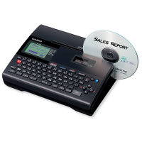 Casio Disc Printer