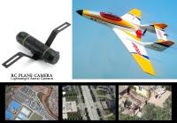 Камера для самолета на радиоуправлении