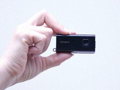 Exemode SQ30m – слишком серьезный подход к миниатюрным камерам