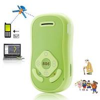 GPS-телефон для детей и пожилых людей