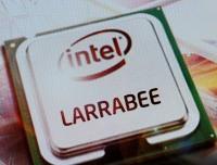 Intel представит чип с 50-ю ядрами