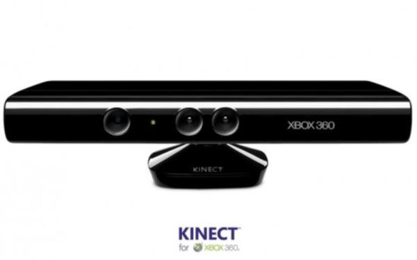 Kinect от Microsoft выйдет в продажу осенью 2010