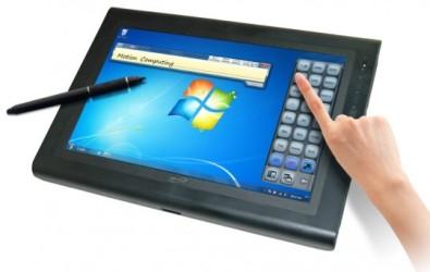 Защищенный планшетник Motion J3500 выходит в продажу