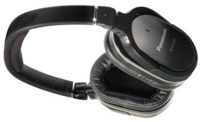 Наушники Panasonic RP-HC700 с 92-процентным шумоподавлением