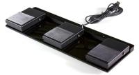 USB-педали с возможностью назначения действия