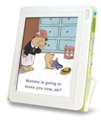 Электронная читалка для детей