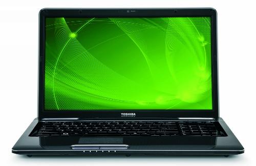 Toshiba анонсировала выход бюджетных ноутбуков Satellite серий C600 и L600
