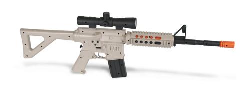 Реалистичная винтовка для PS3