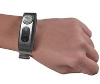 Atomic9 BT Wristband – Bluetooth-браслет с громкой связью