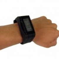 Bluetooth Wristwatch Headset1