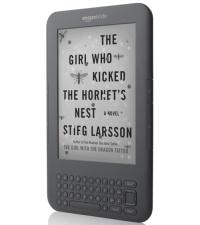Новый Kindle с Wi-Fi и 3G за 9