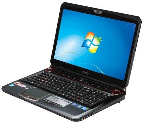 Игровой лэптоп MSI GT660 - оптимальное решение для геймеров