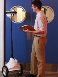 Робот для телеприсутствия выйдет в продажу осенью