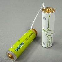 Аккумуляторы, которые заряжаются от вибрации