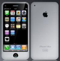 Новый iPhone в белом цвете появится в конце июля