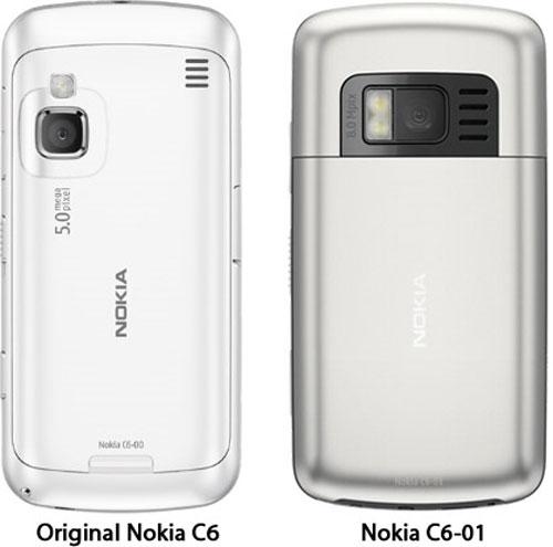Nokia C6-01 – тот же C6, но лучше
