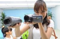 3D-камкордер от Panasonic