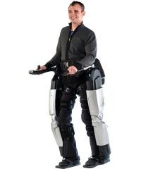Робо-ноги Rex из Новой Зеландии