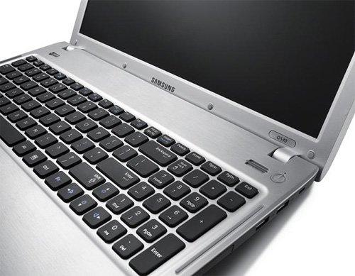 Три новых ноутбука Q-серии от Samsung