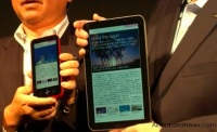 Sharp будет конкурировать с Kindle
