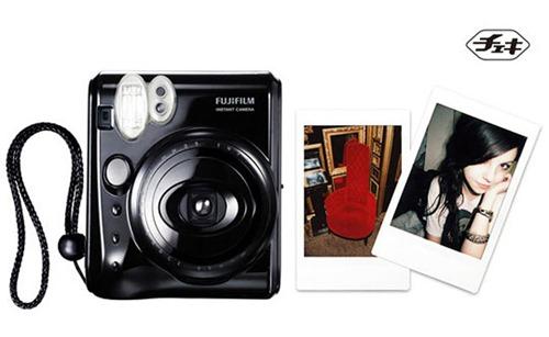 Fujifilm Instax Mini50s