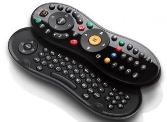 Дистанционное управление-слайдер для рекордера TiVo