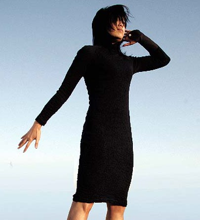 M-Dress – платье с сюрпризом