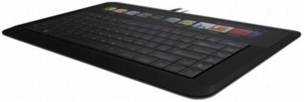 Microsoft Adaptive Keyboard – прототип который что-то напоминает