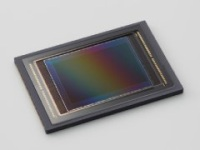 Canon создали CMOS-матрицу на 120 мегапикселей