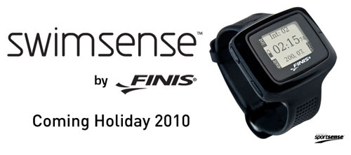 Finis Swimsense – Nike Plus для любителей поплавать