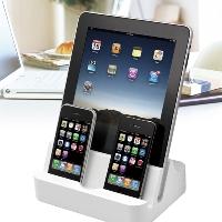 Зарядное устройство для гаджетов Apple от PhotoFast