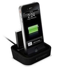 Новые аксессуары для iPhone 4 от Kensington
