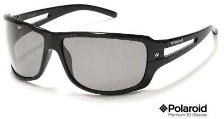 Polaroid Eyewear будет выпускать 3D-очки премиум-класса