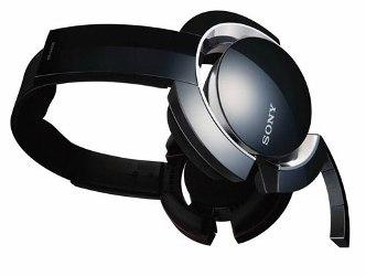 Sony представила новые геймерские наушники