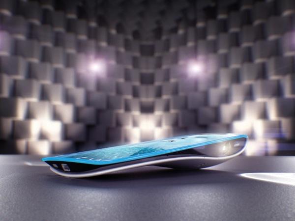 Концепт телефона от Billy May и Mozilla Labs