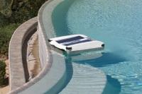 Робот для чистки бассейнов