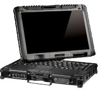 Самый мощный защищенный планшетный компьютер в мире от Getac