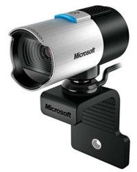 Веб-камера Microsoft LifeCam Studio HD поступит в продажу в конце месяца
