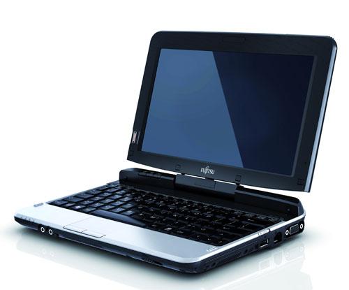 Lifebook T580 – новый гибридный портативный ПК от Fujitsu