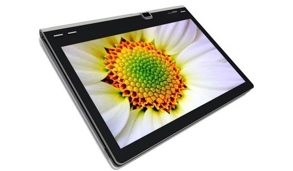 Notion Ink Adam Tablet – планшетник с батарей на 15 часов работы